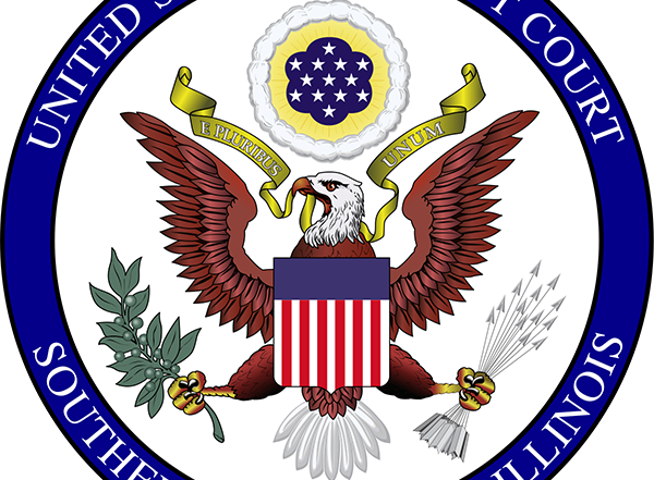 Missouri Court Reporters Association Job Opening Career Opportunity United States District Court Southern District of Illinois Seal